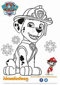 21 paw patrol coloring pages coloring sheets