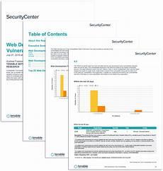 Website Report Templates Web Development Tools Vulnerabilities Sc Report Template