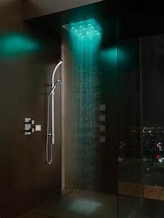 Shower Head With Lights Built In Shower Head With Built In Light Rain With