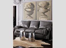 gray leather sofa on sale ? Couch & Sofa Ideas Interior