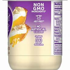 Dannon Light And Fit Greek Lemon Meringue Dannon Light Amp Fit Lemon Meringue Pie Nonfat Yogurt 5 3