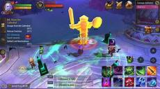 Crusaders Of Light Shadow Knight Crusaders Of Light Death Knight Dps Path Soul Knight Boss