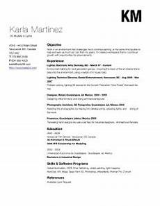 Top 10 Resumes Top 10 Most Beautiful Resumes Of 2008