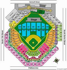 Citizens Bank Seating Chart Roger Waters Citizens Bank Park Tickets Roger Waters