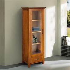 shop chamberlain linen tower storage cabinet by
