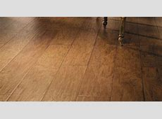 Shop allen   roth 6.14 in W x 4.52 ft L Saddle Handscraped Laminate Wood Planks at Lowes.com