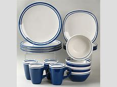 Circa Blue by Dansk at Replacements, Ltd.