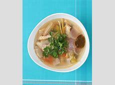Tom yum soup: Thai flavors in a bowl   Tom yum soup
