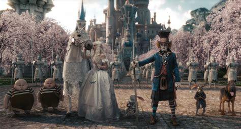 Marmoreal Alice In Wonderland