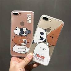 We Bare Bears Wallpaper Iphone 7 by 2017 New We Bare Bears For Iphone 7 7 Plus 6