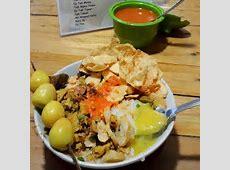 Bubur Ayam Alfa   Info Kuliner