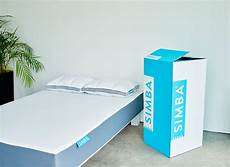 simba mattress review 2019 boxed mattress guide