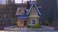 Up House Images House Designed Based On Pixar S Up Sold Hollywood Reporter