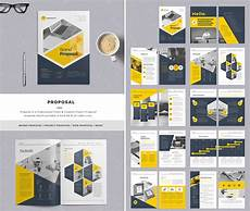 Cool Proposal Template 20 Best Business Proposal Templates For New Client Projects