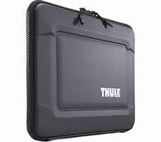 thule gauntlet 3 0 13 quot macbook sleeve black deals pc world