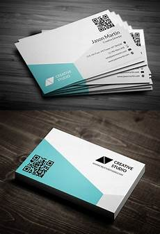 Layout Of A Business 25 New Professional Business Card Templates Print Ready
