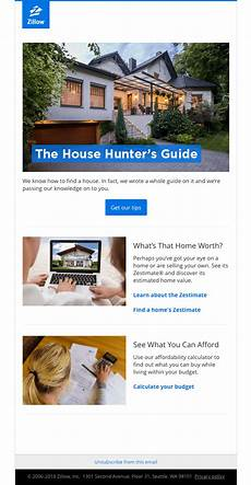 Real Estate Email Templates Free 10 Real Estate Email Templates For Building Leads