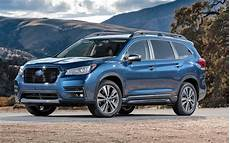 When Will 2020 Subaru Ascent Be Available by 2020 Subaru Forester Specs Design Price Suvs 2020