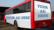 Transit Advertisement Bus Transit Advertising Mile 2 Lagos Vacantboards