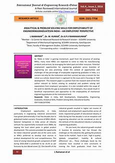 Analytical And Problem Solving Skills Pdf Analytical And Problem Solving Skills For