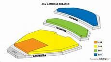 Gammage Seating Chart Shen Yun Performing Arts Tickets