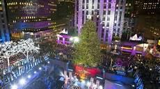 Rockefeller Tree Lighting 2016 Nbc 84th Rockefeller Center Tree Lighting 2016 Wednesday