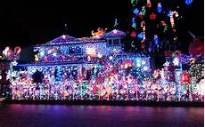 Best Places To See Christmas Lights In Houston Texas The Best Christmas Light Displays In Every State Travel