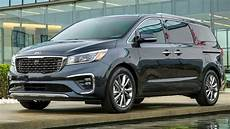 2019 kia minivan 2019 kia sedona functional convenience with le