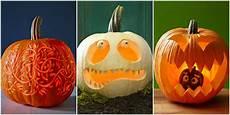 Skinny Pumpkin Designs 25 Easy Pumpkin Carving Ideas Best Pumpkin Carving