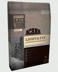 Acana Light Dog Food Acana Light Amp Fit Petoxy