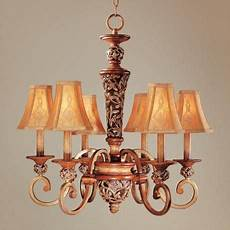 Mcclintock Lighting Mcclintock S Salon Grand Six Light Chandelier