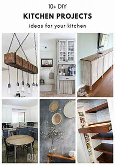 10 diy kitchen projects ideas for your kitchen the diy