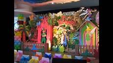 Tinkerbell Themed Birthday Party Ideas Creative Tinkerbell Birthday Party Decorating Ideas Youtube