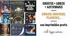 libreria clup libros cuentos y actividades sobre el espacio el