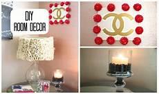 diy room decor cute simple youtube