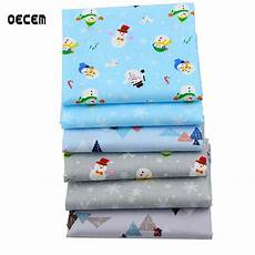 home crafts quilting cotton fabric meter sewing tissues of
