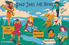 Job Ideas For Teenagers Good First Job Ideas For Teens