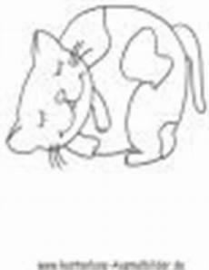 Ausmalbilder Dicke Katze Ausmalbilder Katze Putzt Sich Tiere Zum Ausmalen