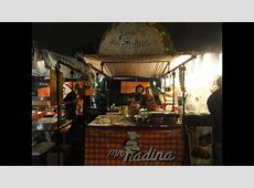 Mr Piadina   Italian Street Food stall located in Camden