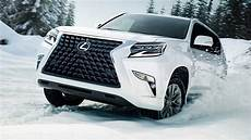 lexus prado 2020 news lexus updates the gx for 2020