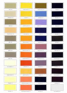 Ccp Gelcoat Color Chart Polyester Colour Paste And Gelcoat Manufacturer In