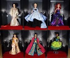 Disney Designer Premiere Collection Disney Designer Collection Premiere Series Dolls Complet