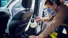 igienizzare interni auto pulire i sedili auto con il vapore ecco cosa ti serve sapere