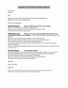 Address Cover Letter No Name Application Letter No Name The 5 Worst Ways To Address A