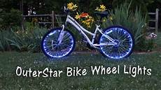 Bicycle Wheel Lights Youtube Bike Wheel Lights Bicycle Led Best Bike Lights Review