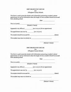 Hospital Note 25 Free Doctor Note Excuse Templates ᐅ Templatelab