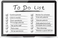 Clinic Assistant Duties The Many Duties Of Dental Assistants Identified And