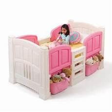 step 2 s loft storage bed baby toddler