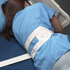 posey roll belt for patient positioning free shipping