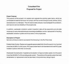 Management Consulting Proposal Example Proposal Consulting Services 8 Tips To Writing